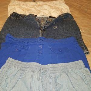 Short bundle